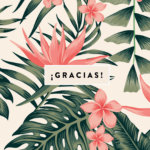 Tarjeta regalo Festt agradecimiento