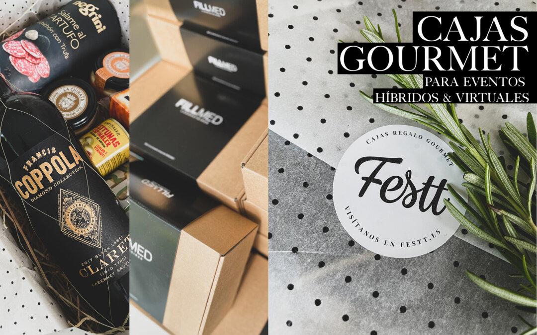 Conectando personas con el sello gourmet